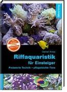 Cover-Bild zu Knop, Daniel: Riffaquaristik für Einsteiger