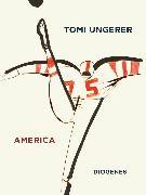 Cover-Bild zu Ungerer, Tomi: America