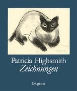 Cover-Bild zu Highsmith, Patricia: Zeichnungen