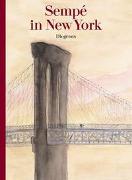 Cover-Bild zu Sempé, Jean-Jacques: Sempé in New York