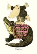 Cover-Bild zu Waechter, F.K.: Opa Hucke's Mitmach-Kabinett