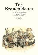 Cover-Bild zu Waechter, F.K.: Die Kronenklauer