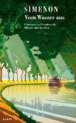 Cover-Bild zu Simenon, Georges: Vom Wasser aus