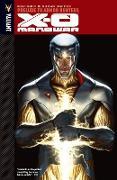 Cover-Bild zu Venditti, Robert: X-O Manowar Vol. 6: Prelude to Armor Hunters (eBook)