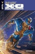 Cover-Bild zu Venditti, Robert: X-O Manowar Vol. 7: Armor Hunters (eBook)