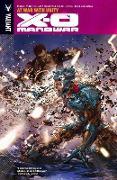 Cover-Bild zu Venditti, Robert: X-O Manowar Vol. 5: At War With Unity (eBook)