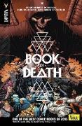 Cover-Bild zu Venditti, Robert: Book of Death (eBook)