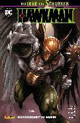 Cover-Bild zu Venditti, Robert: Hawkman - Die Dunkelheit im Innern (eBook)
