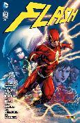 Cover-Bild zu Venditti, Robert: Flash - Bd. 12: Treibjagd auf den roten Blitz (eBook)