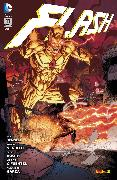 Cover-Bild zu Venditti, Robert: Flash - Bd. 11 (eBook)