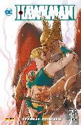Cover-Bild zu Venditti, Robert: Hawkman - Bd. 5: Hawkmans letztes Leben (eBook)