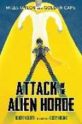 Cover-Bild zu Venditti, Robert: Attack of the Alien Horde (eBook)