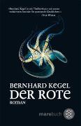 Cover-Bild zu Kegel, Bernhard: Der Rote
