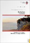 Cover-Bild zu Kletterführer Basler Jura / Guide d'escalade Jura bâlois von Devaux Girardin, Carine