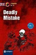 Cover-Bild zu Sykes, Joseph M.: Deadly Mistake