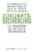 Cover-Bild zu Becker, Johannes (Hrsg.): Zukunftssicherung