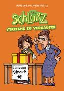 Cover-Bild zu Voß, Harry: Der Schlunz - Streiche zu verkaufen - Comic