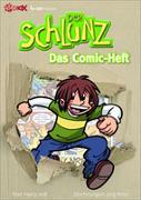 Cover-Bild zu Voß, Harry: Der Schlunz - Das Comic-Heft
