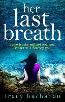 Cover-Bild zu Buchanan, Tracy: Her Last Breath (eBook)