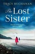 Cover-Bild zu Buchanan, Tracy: The Lost Sister