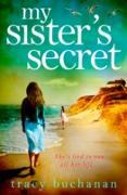 Cover-Bild zu Buchanan, Tracy: My Sister's Secret (eBook)