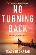 Cover-Bild zu Tracy Buchanan: No Turning Back