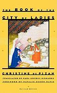 Cover-Bild zu De Pizan, Christine: The Book of the City of Ladies