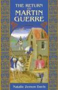 Cover-Bild zu Davis, Natalie Zemon: The Return of Martin Guerre
