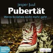 Cover-Bild zu Juul, Jesper: Pubertät