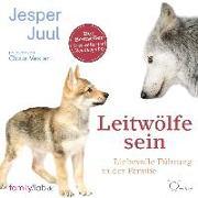 Cover-Bild zu Juul, Jesper: Leitwölfe sein