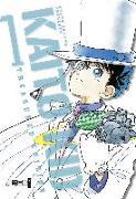 Cover-Bild zu Aoyama, Gosho: Kaito Kid Treasured Edition 01