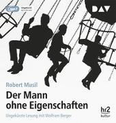 Cover-Bild zu Musil, Robert: Der Mann ohne Eigenschaften