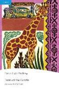 Cover-Bild zu McCall Smith, Alexander: PLPR4:Tears of the Giraffe NEW 1st Edition - Paper