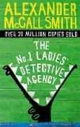 Cover-Bild zu McCall Smith, Alexander: The No. 1 Ladies' Detective Agency