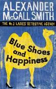 Cover-Bild zu McCall Smith, Alexander: Blue Shoes and Happiness
