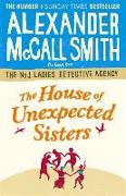 Cover-Bild zu McCall Smith, Alexander: The House of Unexpected Sisters