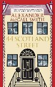 Cover-Bild zu McCall Smith, Alexander: 44 Scotland Street