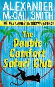 Cover-Bild zu McCall Smith, Alexander: The Double Comfort Safari Club