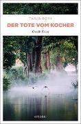 Cover-Bild zu Roth, Tanja: Der Tote vom Kocher