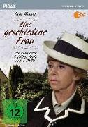 Cover-Bild zu Inge Meysel (Schausp.): Eine geschiedene Frau