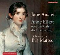 Cover-Bild zu Austen, Jane: Anne Elliot