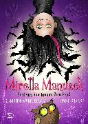 Cover-Bild zu Barns, Anne: Mirella Manusch - Achtung, hier kommt Frau Eule! (eBook)