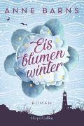 Cover-Bild zu Barns, Anne: Eisblumenwinter