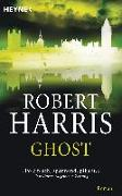 Cover-Bild zu Harris, Robert: Ghost