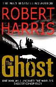 Cover-Bild zu Harris, Robert: The Ghost