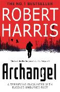 Cover-Bild zu Harris, Robert: Archangel