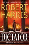 Cover-Bild zu Harris, Robert: Dictator