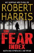 Cover-Bild zu Harris, Robert: The Fear Index