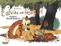 Cover-Bild zu Watterson, Bill: Calvin und Hobbes, Band 10