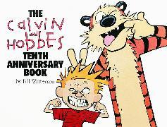 Cover-Bild zu Watterson, Bill: The Calvin and Hobbes Tenth Anniversary Book